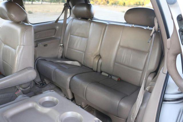 2000 Toyota Sienna XLE Santa Clarita, CA 17