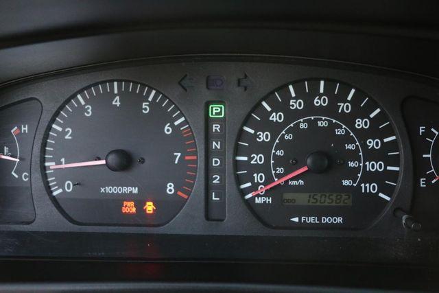 2000 Toyota Sienna XLE Santa Clarita, CA 19