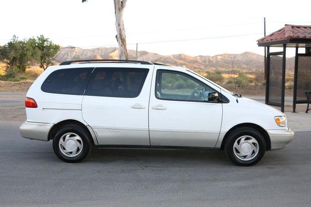 2000 Toyota Sienna XLE Santa Clarita, CA 12