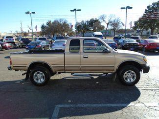 2000 Toyota Tacoma PreRunner  Abilene TX  Abilene Used Car Sales  in Abilene, TX