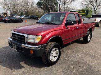 2000 Toyota Tacoma PreRunner in Boerne, Texas 78006