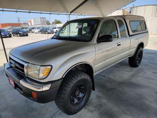 2000 Toyota Tacoma Gardena, California