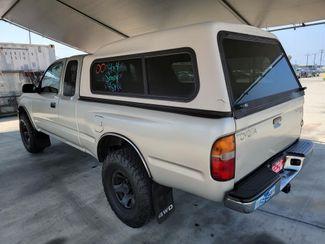 2000 Toyota Tacoma Gardena, California 1