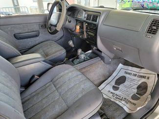 2000 Toyota Tacoma Gardena, California 8