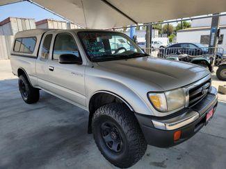 2000 Toyota Tacoma Gardena, California 3