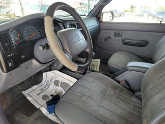 2000 Toyota Tacoma Gardena, California 4