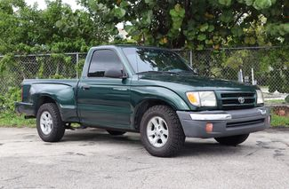 2000 Toyota Tacoma Hollywood, Florida 18