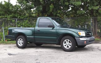 2000 Toyota Tacoma Hollywood, Florida 12