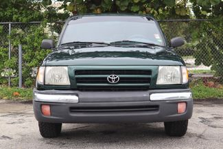 2000 Toyota Tacoma Hollywood, Florida 11