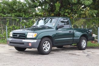 2000 Toyota Tacoma Hollywood, Florida 9