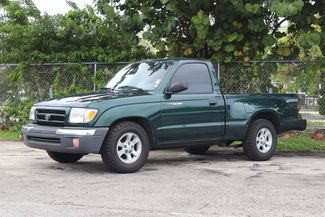 2000 Toyota Tacoma Hollywood, Florida 24