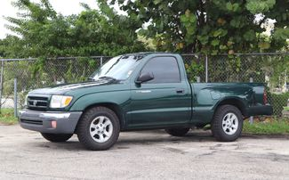 2000 Toyota Tacoma Hollywood, Florida 19