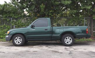 2000 Toyota Tacoma Hollywood, Florida 8