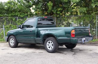 2000 Toyota Tacoma Hollywood, Florida 6