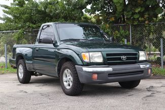 2000 Toyota Tacoma Hollywood, Florida 1