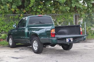 2000 Toyota Tacoma Hollywood, Florida 27