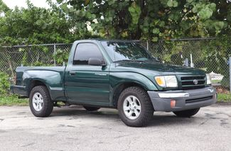 2000 Toyota Tacoma Hollywood, Florida 23