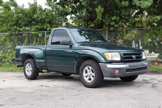 2000 Toyota Tacoma Hollywood, Florida 34