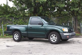2000 Toyota Tacoma Hollywood, Florida 33