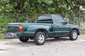 2000 Toyota Tacoma Hollywood, Florida 4