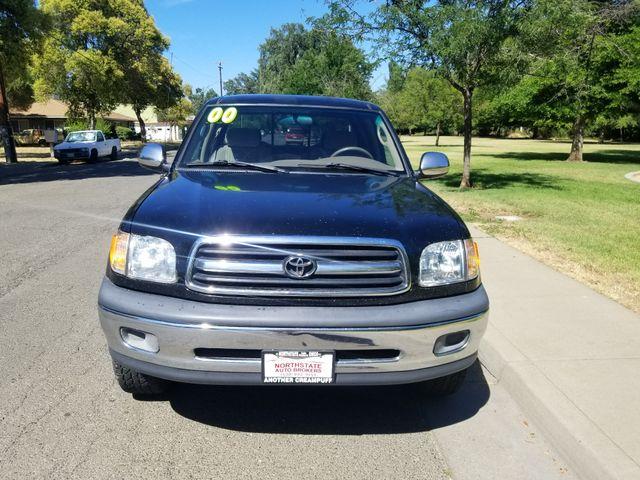2000 Toyota Tundra SR5 Chico, CA 18