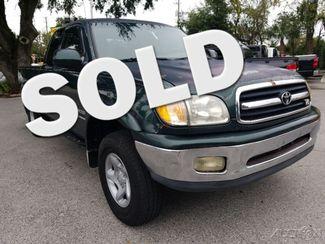 2000 Toyota Tundra Limited Dunnellon, FL