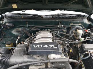 2000 Toyota Tundra Limited Dunnellon, FL 20
