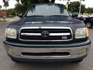 2000 Toyota Tundra Limited Dunnellon, FL 7