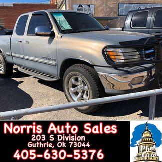 2000 Toyota Tundra SR5 | Oklahoma City, OK | Norris Auto Sales (I-40) in Oklahoma City OK