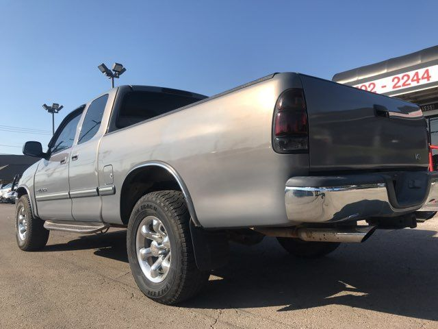 2000 Toyota Tundra SR5 in Oklahoma City, OK 73122