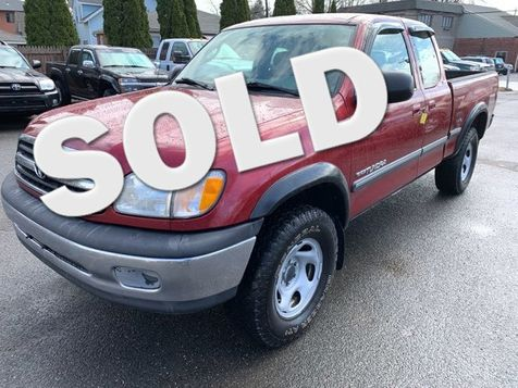 2000 Toyota Tundra SR5 in West Springfield, MA