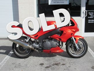 2000 Triumph 955RS in Dania Beach Florida, 33004
