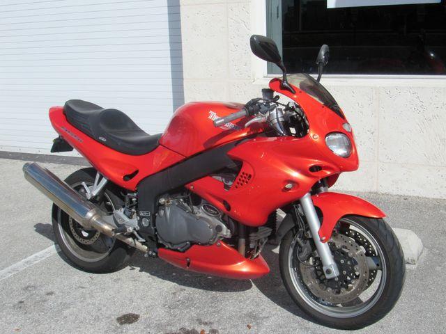 2000 Triumph 955RS in Dania Beach Florida, 33004