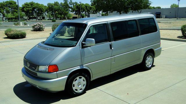 2000 Volkswagen EuroVan GLS in Phoenix, Arizona 85027