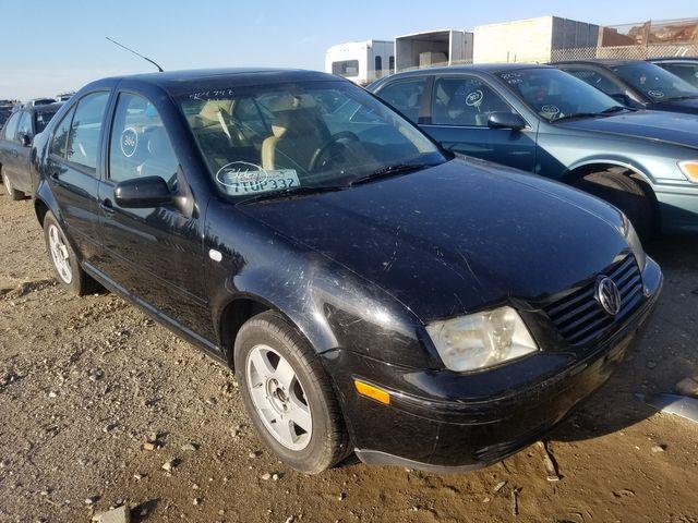 2000 Volkswagen Jetta GLS in Orland, CA 95963