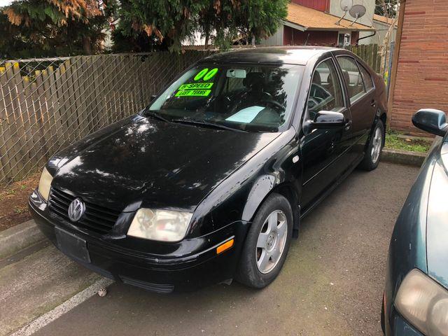 2000 Volkswagen Jetta GLS in Portland, OR 97230