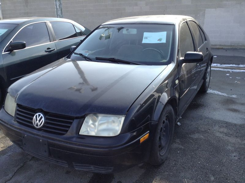 2000 Volkswagen Jetta GLS  in Salt Lake City, UT