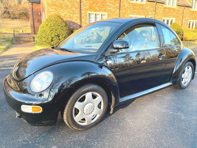 2000 Volkswagen-Low Miles! 61k!! 1 Of A Kind! New Beetle-AUTO CARMARTSOUTH.COM GLX
