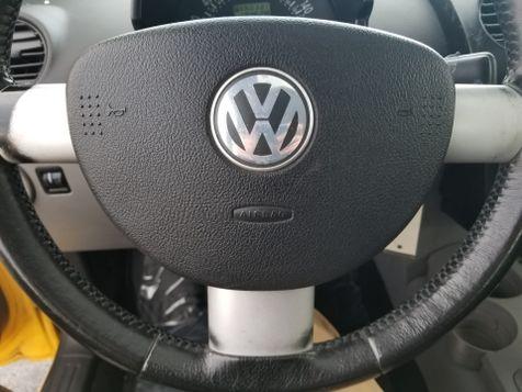 2000 Volkswagen New Beetle GLS | Champaign, Illinois | The Auto Mall of Champaign in Champaign, Illinois
