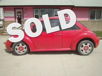 2000 Volkswagen New Beetle in Fremont, NE