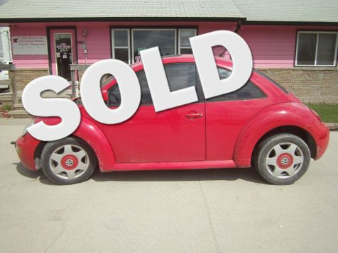 2000 Volkswagen New Beetle GLS in Fremont, NE
