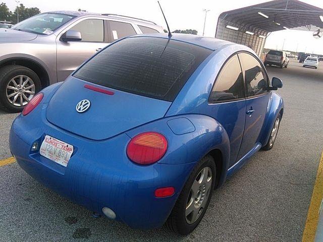 2000 Volkswagen New Beetle GLS in St. Louis, MO 63043
