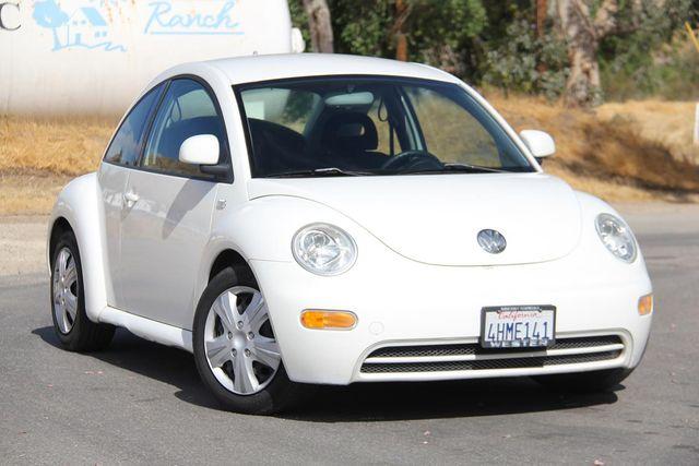 2000 Volkswagen New Beetle GL Santa Clarita, CA 3