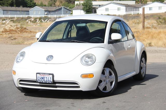 2000 Volkswagen New Beetle GL Santa Clarita, CA 4