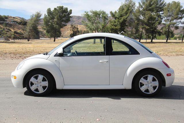 2000 Volkswagen New Beetle GL Santa Clarita, CA 10