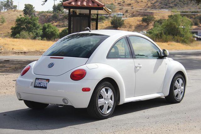 2000 Volkswagen New Beetle GL Santa Clarita, CA 6