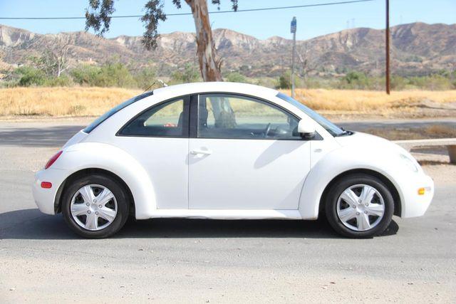 2000 Volkswagen New Beetle GL Santa Clarita, CA 11