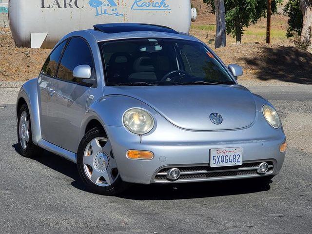 2000 Volkswagen New Beetle GLS Santa Clarita, CA 3