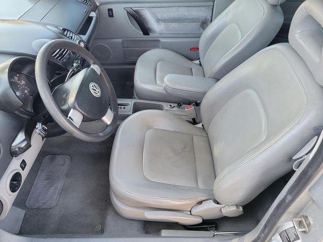 2000 Volkswagen New Beetle GLS Santa Clarita, CA 13