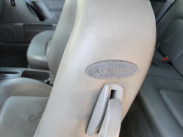 2000 Volkswagen New Beetle GLS Santa Clarita, CA 22